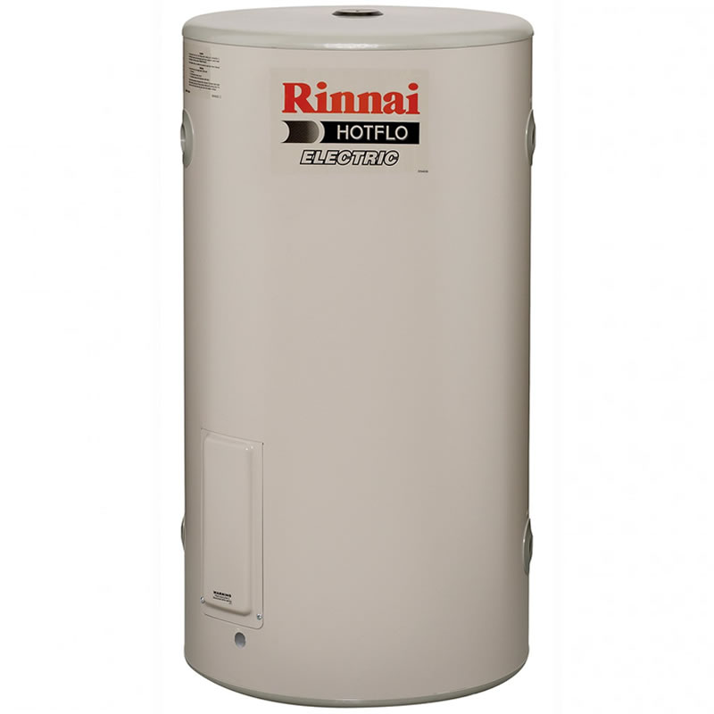 Rinnai Hotflo 80 Litre Electric Hot Water Heater Central